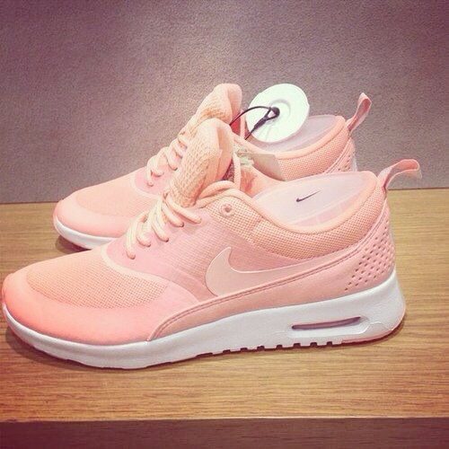 cheaper e0f50 31858 queencaylz   Picture Link, Pink Nikes, Pink Nike Shoes, Nike Shoes For