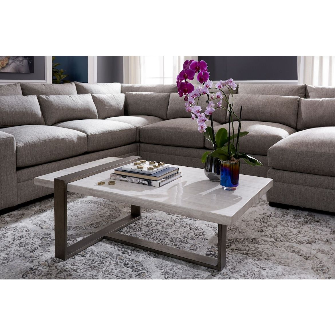 Celadon Marble Coffee Table Value City Furniture And Mattresses Value City Furniture Coffee Table Marble Coffee Table [ 1170 x 1170 Pixel ]