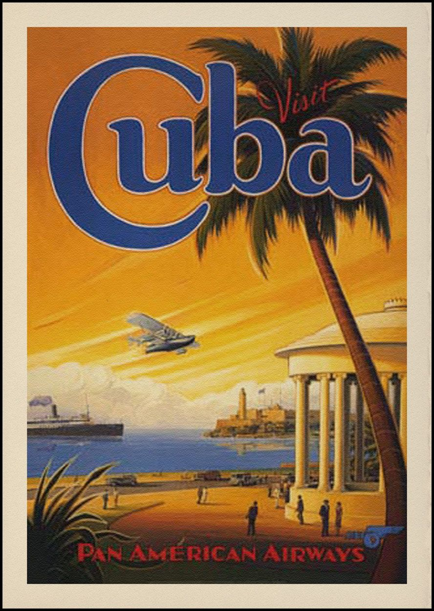 If you want to visit Cuba, you better do it soon before President ...