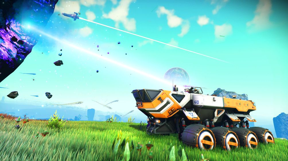 The Best PC Games (With images) No man's sky, Best pc