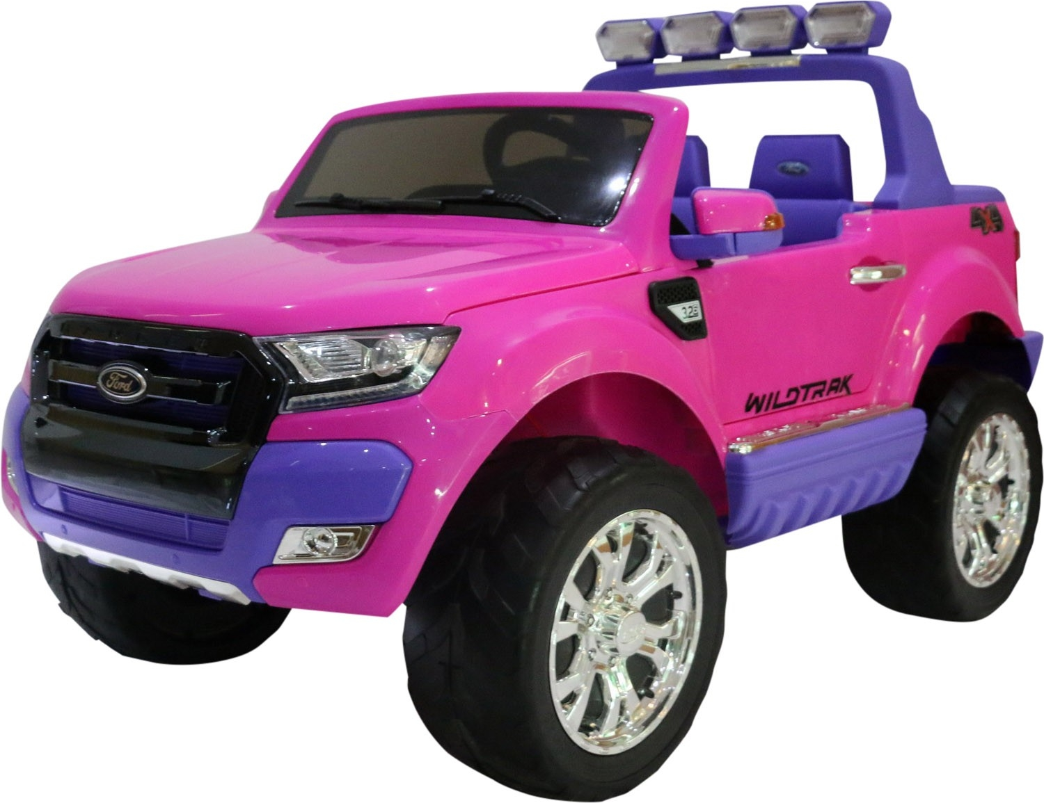 The Licensed Ford Ranger Wildtrak 4wd Car For Kids Available At Market Co Uk Order Online Get Free And F With Images Ford Electric Car Ford Ranger Ford Ranger Wildtrak