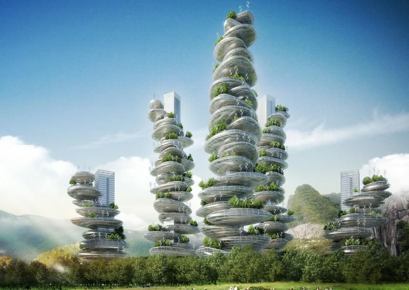 ASIAN CAIRNS, SUSTAINABLE MEGALITHS FOR RURAL URBANITY  SHENZHEN 2013 CHINA