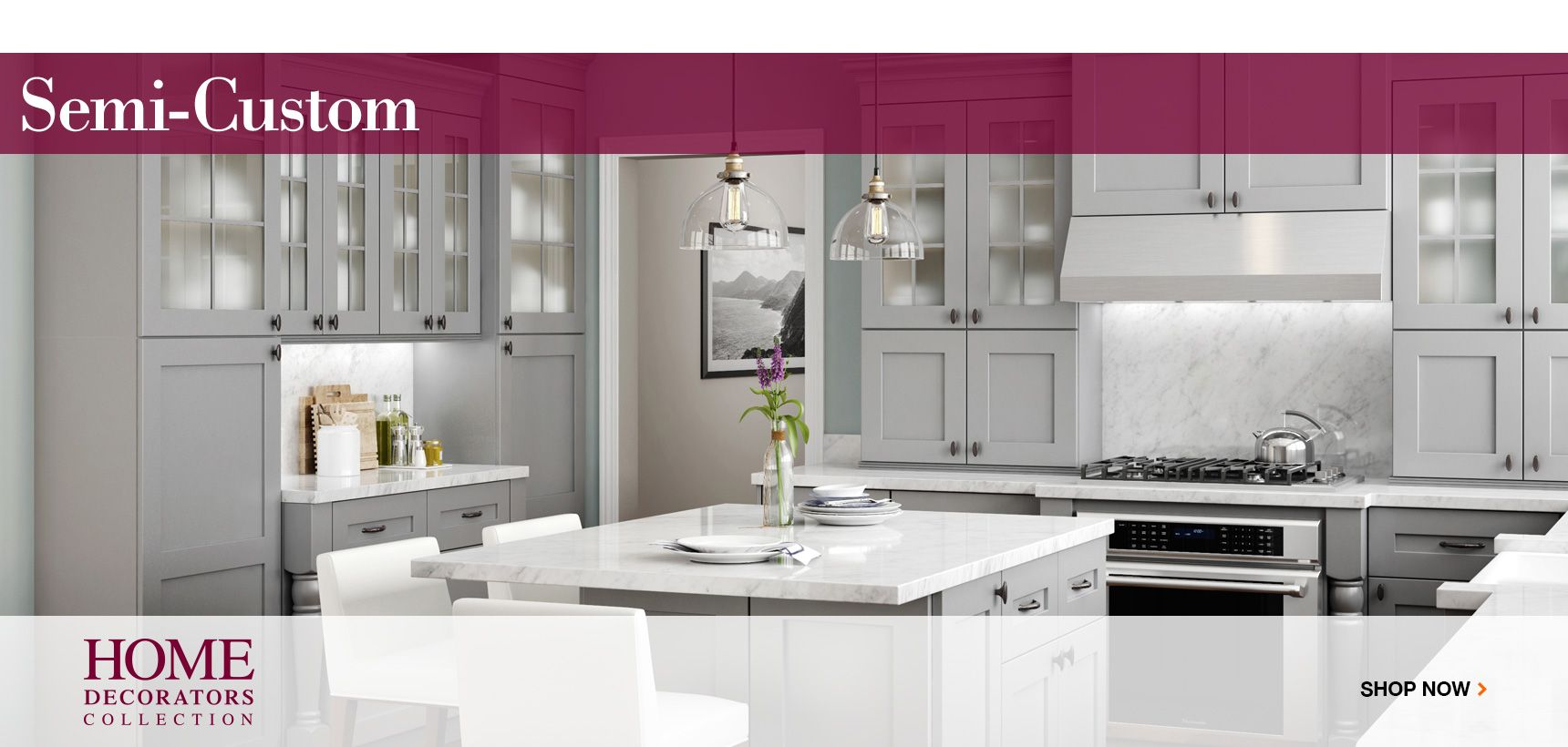 Tremont Pearl Gray Kitchen Design Cabinets