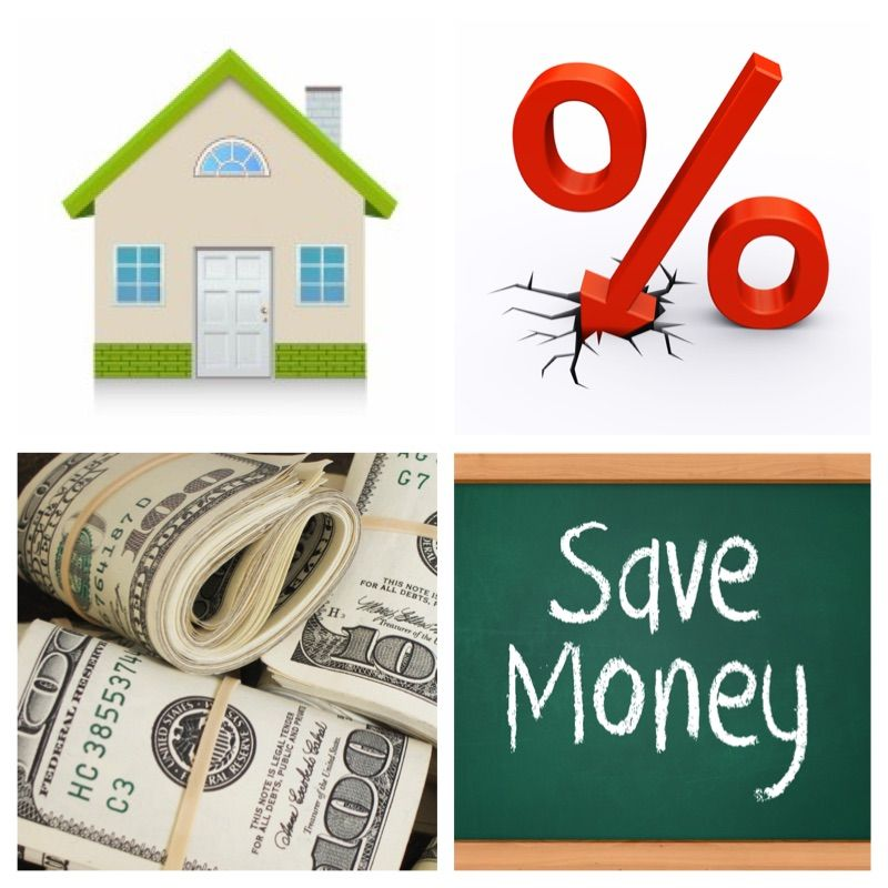Interested in savings some big money? You may want to refinance your - camp budget spreadsheet