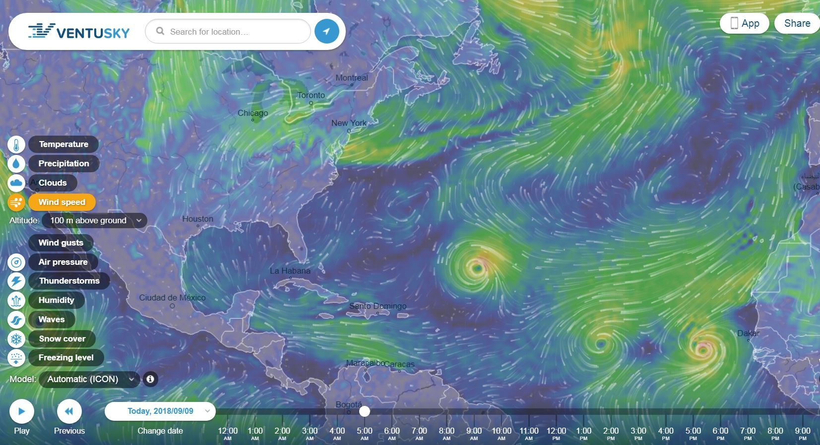 Tracking Tropical Storm Florence Forecasts Advisories And Atlantic Tropical Weather Discussions With Formation Ch Hurricane National Hurricane Center Flood