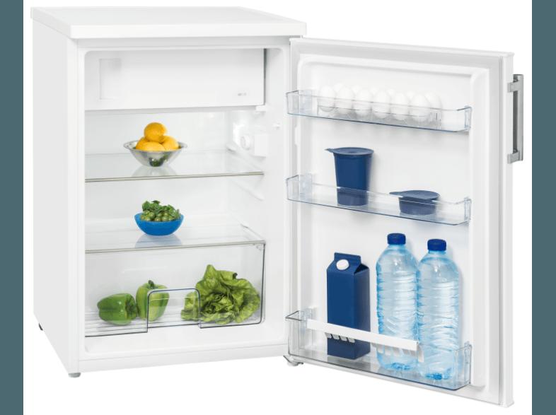 Kühlschrank A : Exquisit ks a kühlschrank a kwh jahr mm hoch weiß