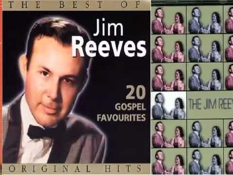 Jim Reeves - Railroad Bum | jim reeves songs on youtube | Jim reeves