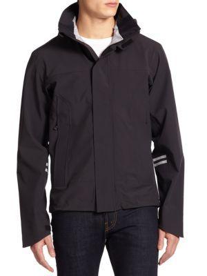 8831ad157ef CANADA GOOSE Ridge Shell Jacket. #canadagoose #cloth #jacket ...