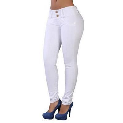 Bodycon Stretch Pencil Pants