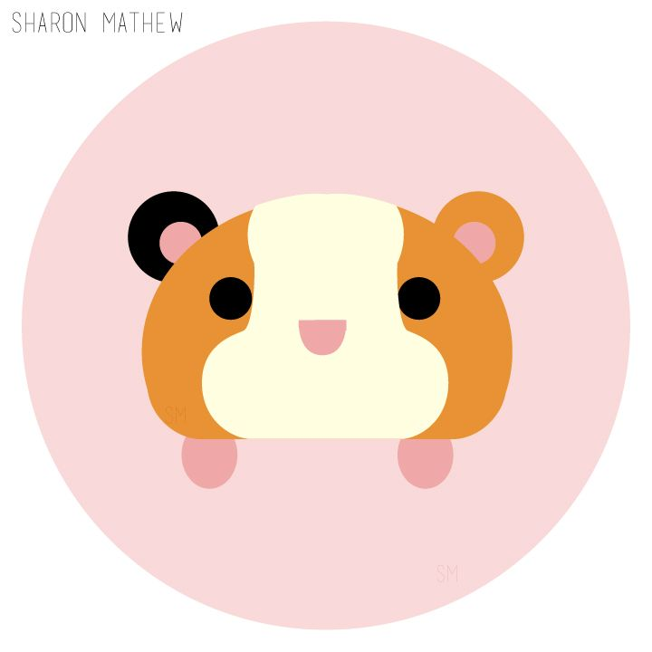 hammy the hamster message smathew98 to own or make a