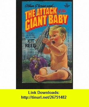 Other stories and the attack of the giant baby 9780425050323 kit other stories and the attack of the giant baby 9780425050323 kit reed isbn fandeluxe Images