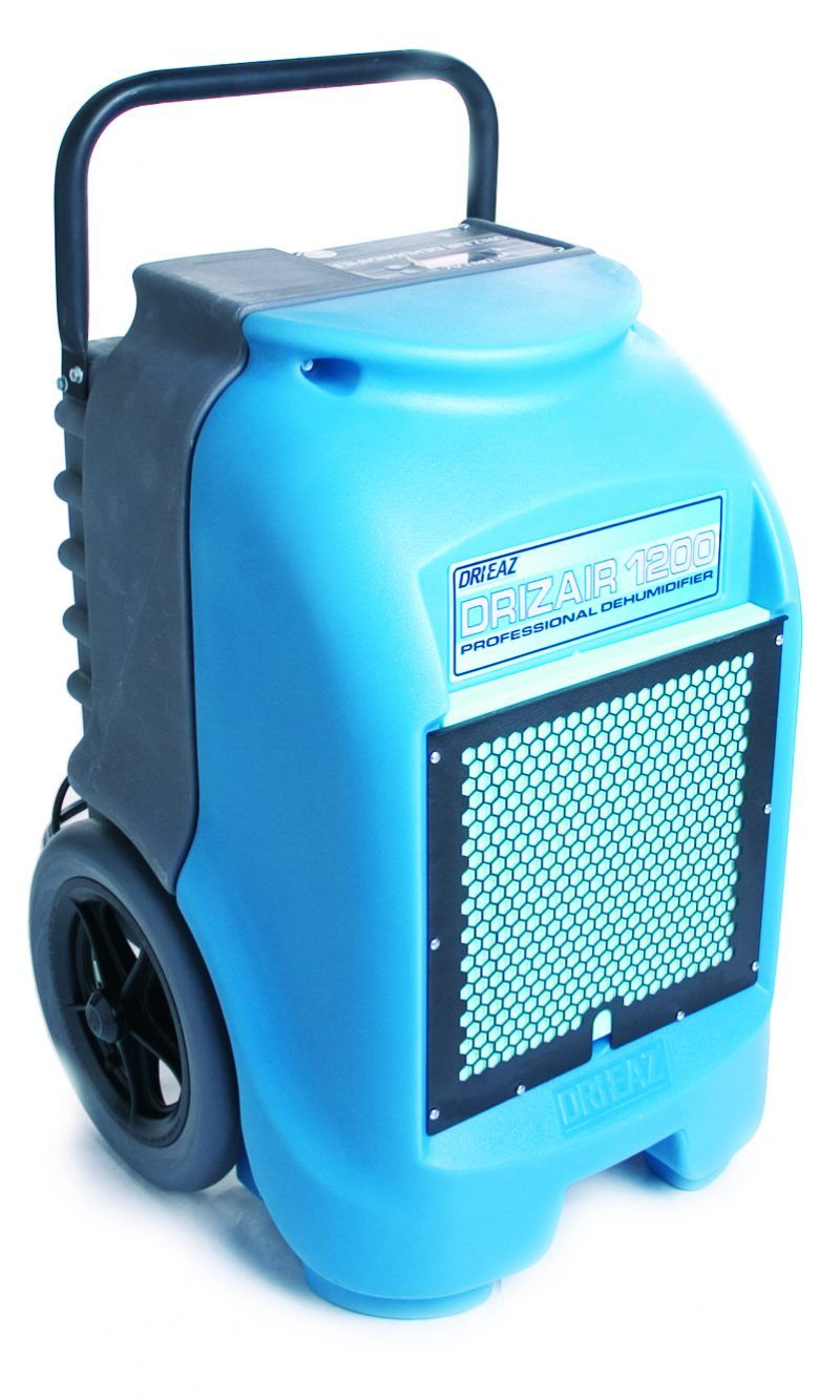 Drizair 1200 F203 A Dehumidifiers How To Clean Carpet Carpet Cleaners
