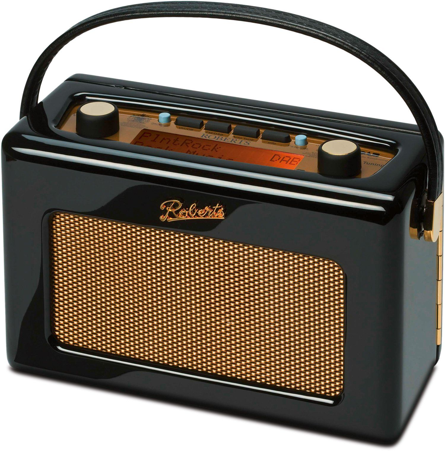 Revival Rd60 Portable Dab Dab Ukw Tuner Retro Radio Klavierlack Schwarz Amazon De Heimkino Tv Video Retro Radios Radios Retro