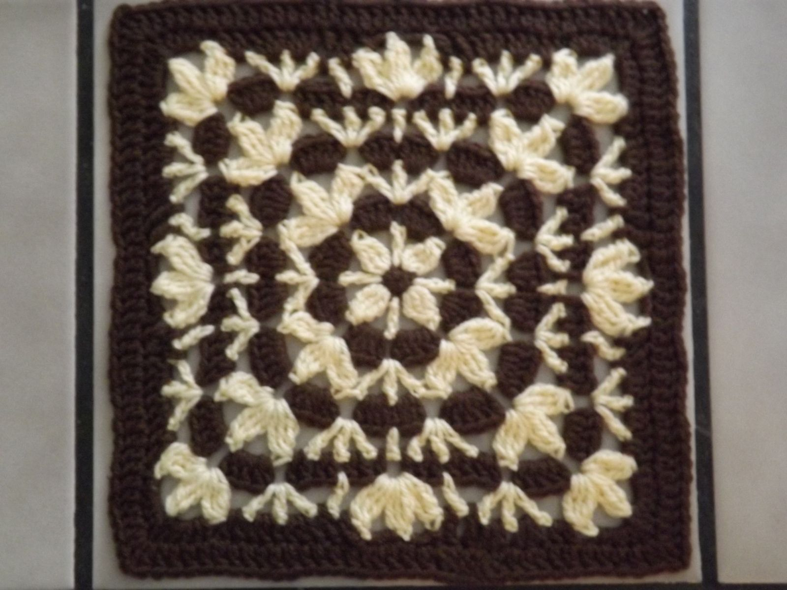Catalina Afghan Square pattern by Julie Yeager   Afghans, Ravelry ...