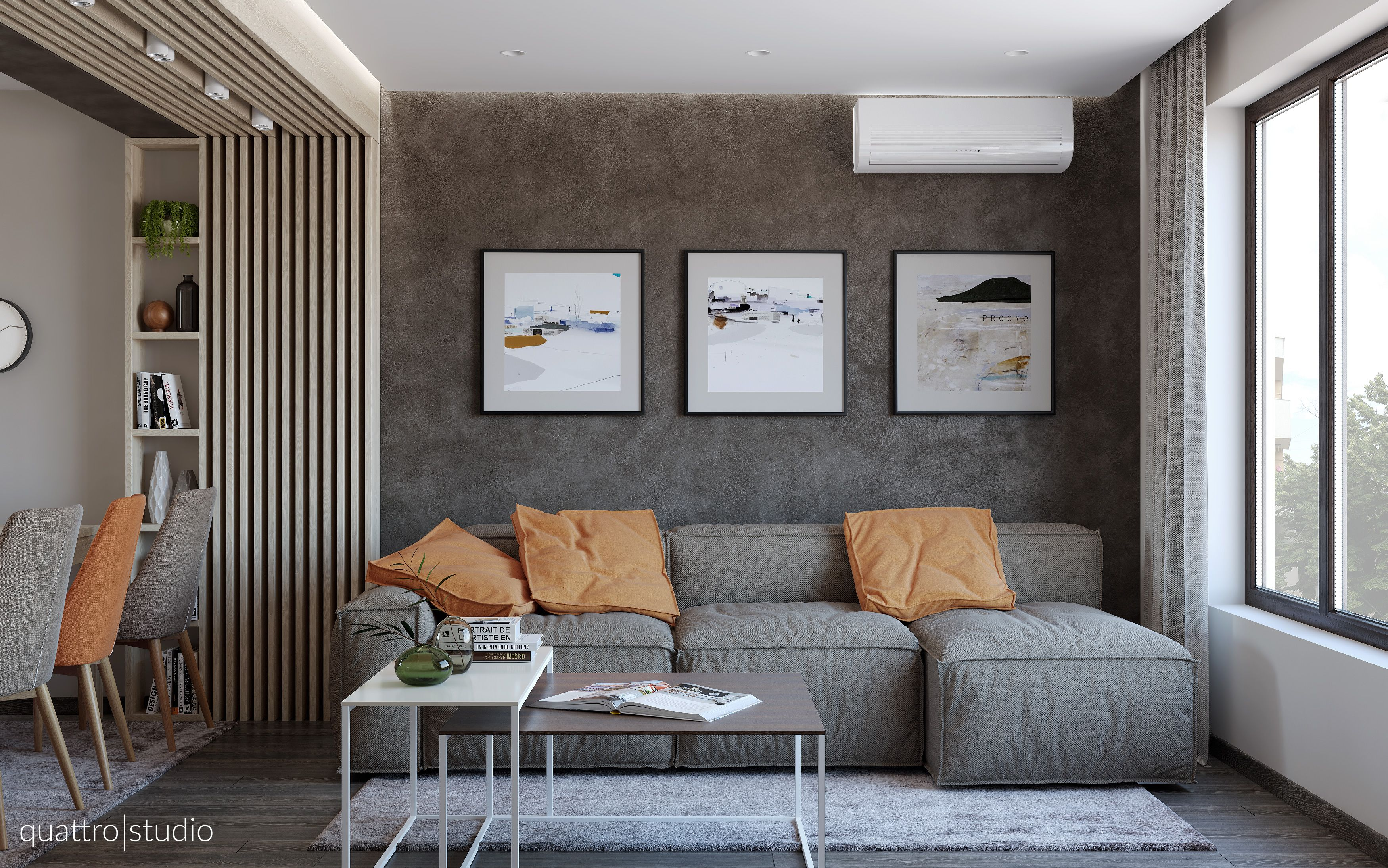 Interior Design Ideas Designed By Artplanat