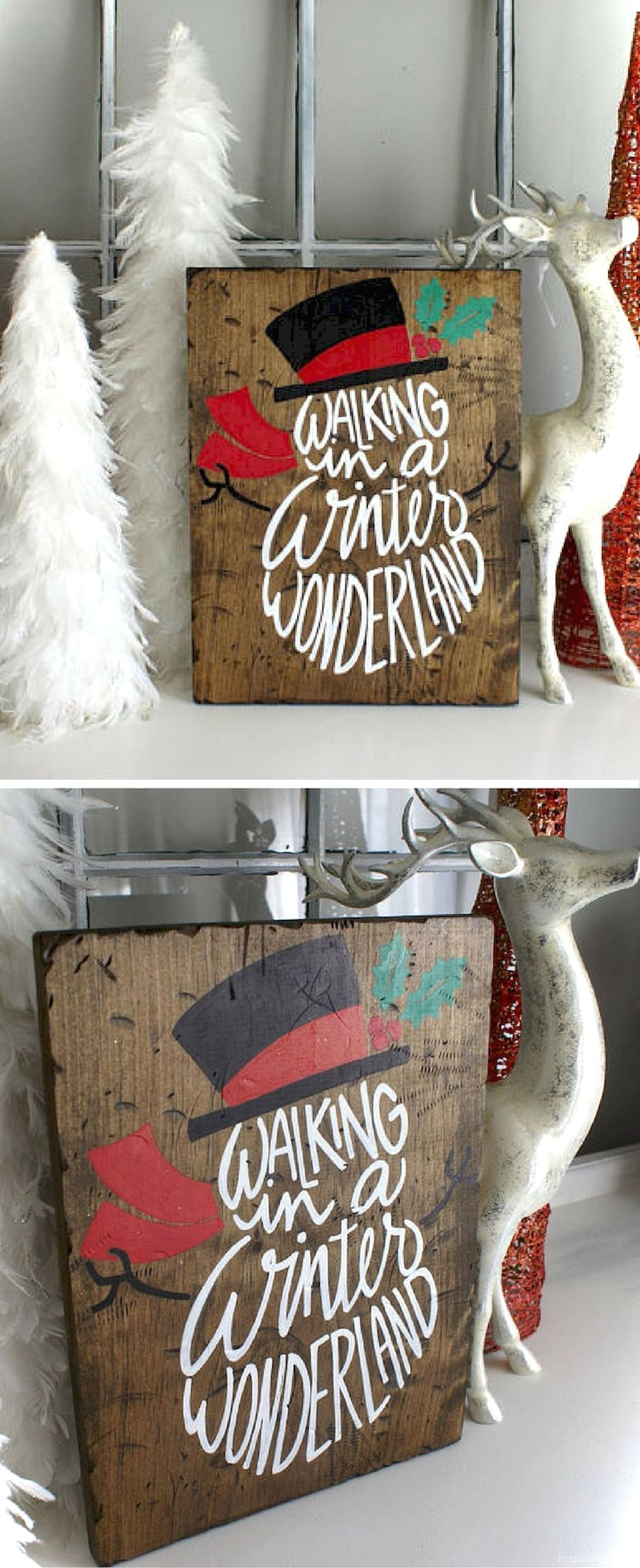 awesome peaceful diy christmas signs design ideas design ideas jpg 1024x2507 diy christmas signs - Diy Christmas Signs