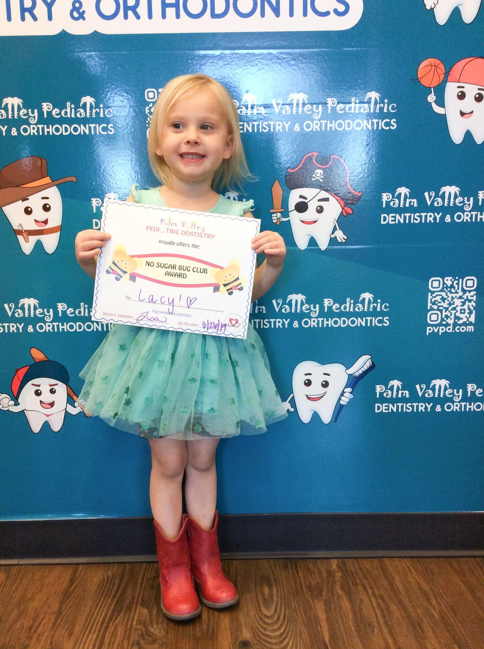 Palm Valley Pediatric Dentistry & Orthodontics I infants