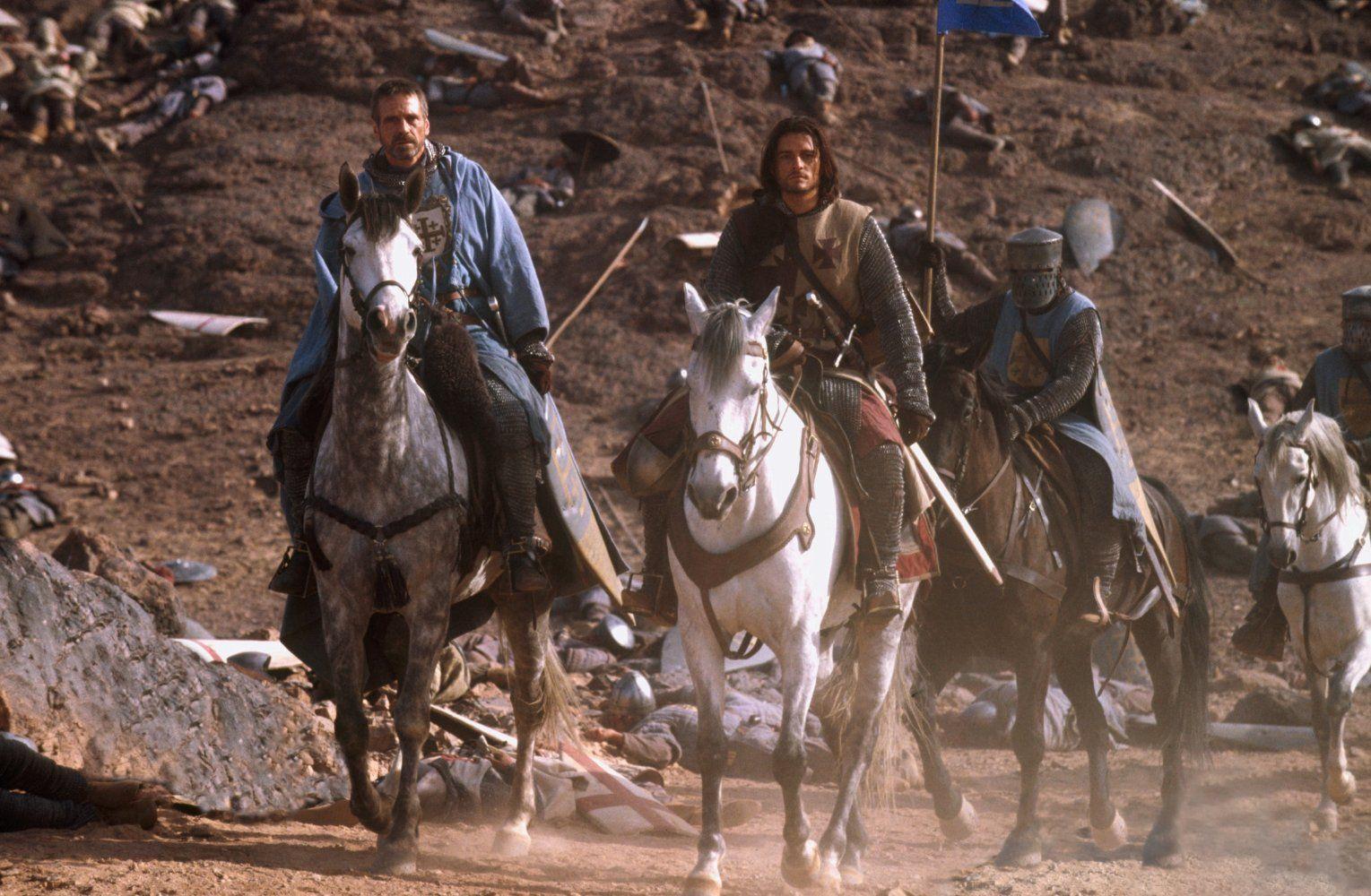Kingdom of Heaven (2005) - IMDb | Movies I liked | Kingdom of heaven