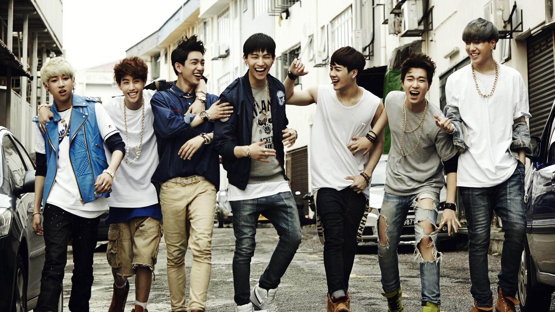Desktop Wallpaper Got7 Jackson Wallpaper Kpop Boys