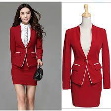 ead6e480 Resultado de imagen para traje formal mujer juvenil | HyM formales ...