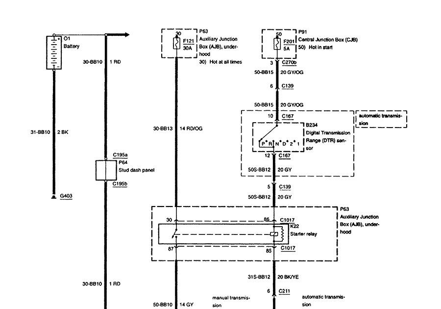 Lincoln Ls Fuse Diagram I Have 2000 Lincoln Ls It Wont Start I Charged The Battery Albert Garcia Lincoln Ls 200 In 2020 Repair Guide Lincoln Ls Ignition Coil