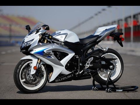 2016 Suzuki Gsxr 600 Review Official !! - YouTube | Chris Vision ...
