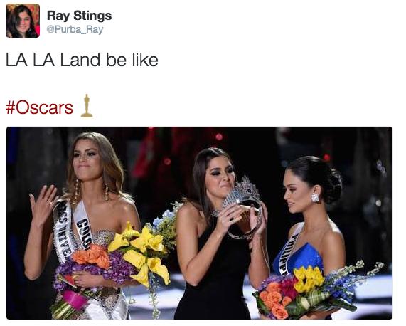18 Hilarious Jokes Indians Tweeted During The 2017 Oscars Funny Jokes Jokes Hilarious