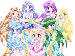 pichi pichi pitch | anime: pichi pichi pitch | Princesa ...