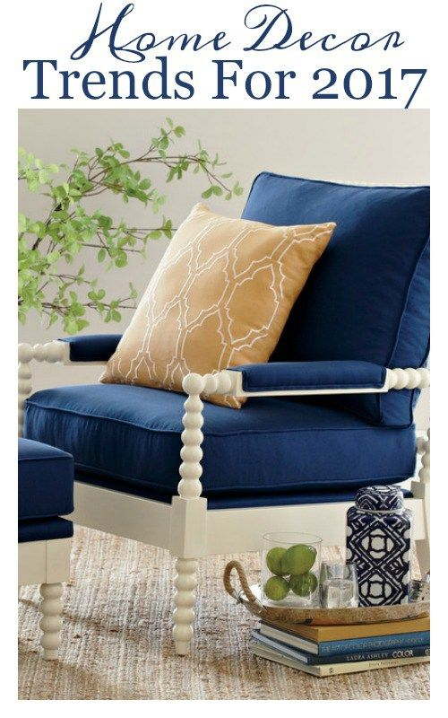 Home Decor Trends For 2017 What S In Out And Here To Stay Another Year