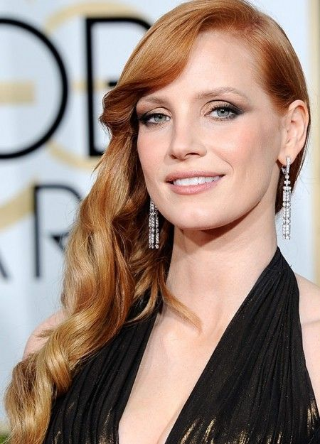 Are not her golden globes redhead fantasy