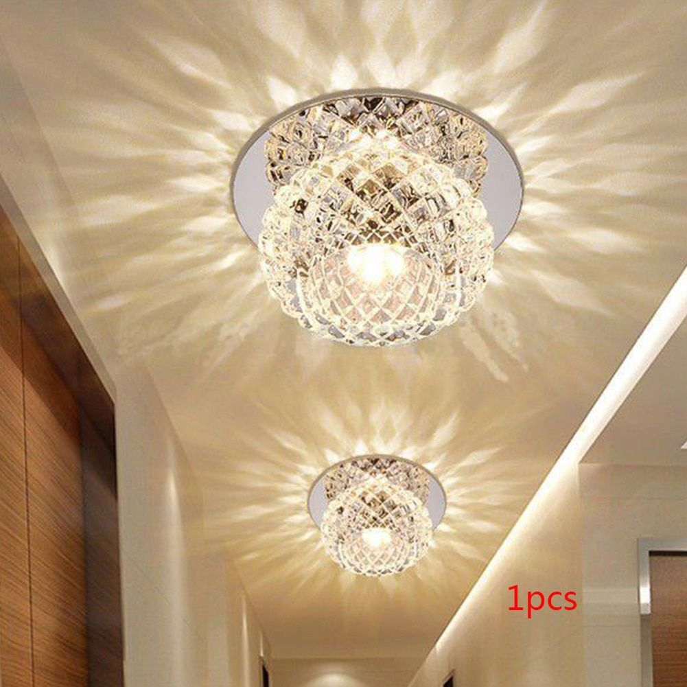 Photo of US $10.01 23% OFF|5W 220V Large Lighting Area Simple Home De…
