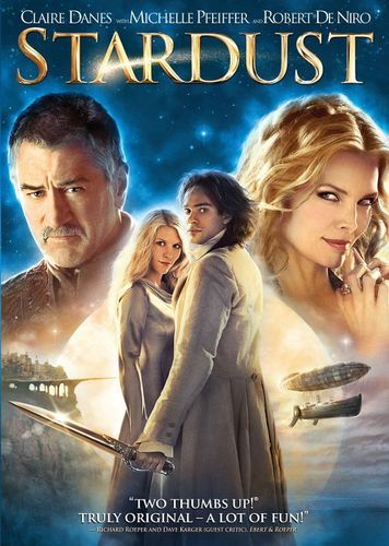 stardust dvd 2007 posters pinterest movies