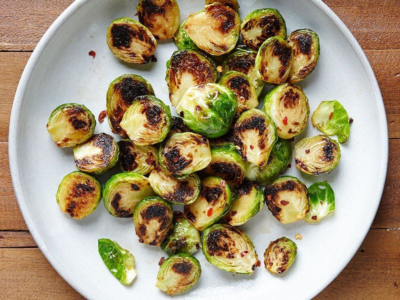 Brussels sprouts 101 how to buy store and cook them