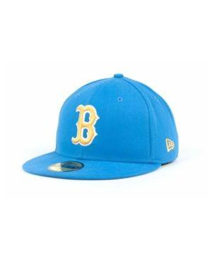 NEW ERA NEW ERA UCLA BRUINS 59FIFTY CAP.  newera    6017099c590d