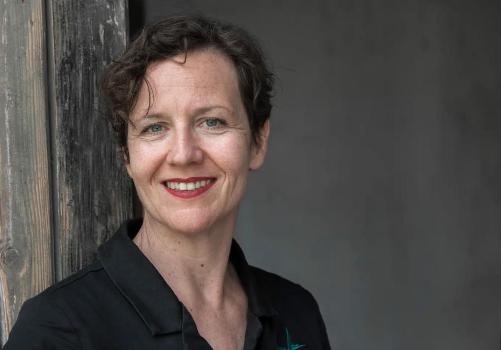 Ulrike Ulrich hat einen grossen Roman im Kleinen geschrieben