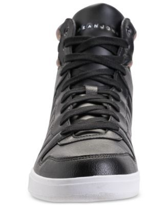 Murano Supreme High Top Casual Sneakers