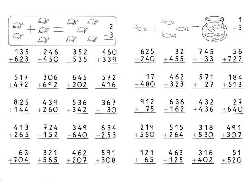 Pin Uzivatele Monika Na Nastence Matematika Math Math Sheets A