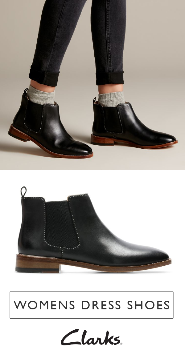 Deloria Fae in 2020 | Clarks shoes women, Boots, Shoe boots