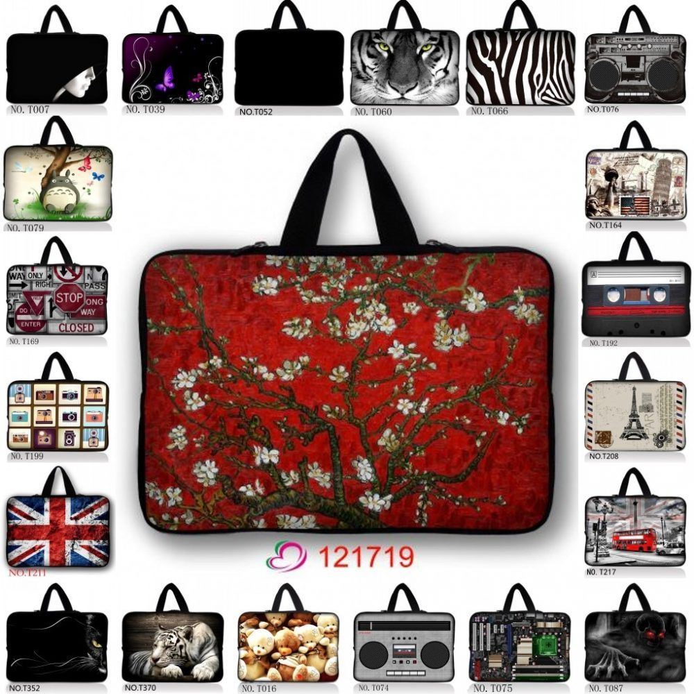 New Fashion 14 6 15 6 17 13 Inch Notebook Computer Laptop Sleeve Bag For Men Women Cover Case 14 1 Notebook Computer Laptops Laptop Computers Notebook Computer