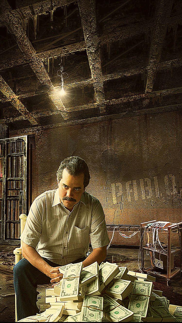 Iphone 6 Wallpaper Narcos Wallpaper Pablo Emilio Escobar Pablo Escobar