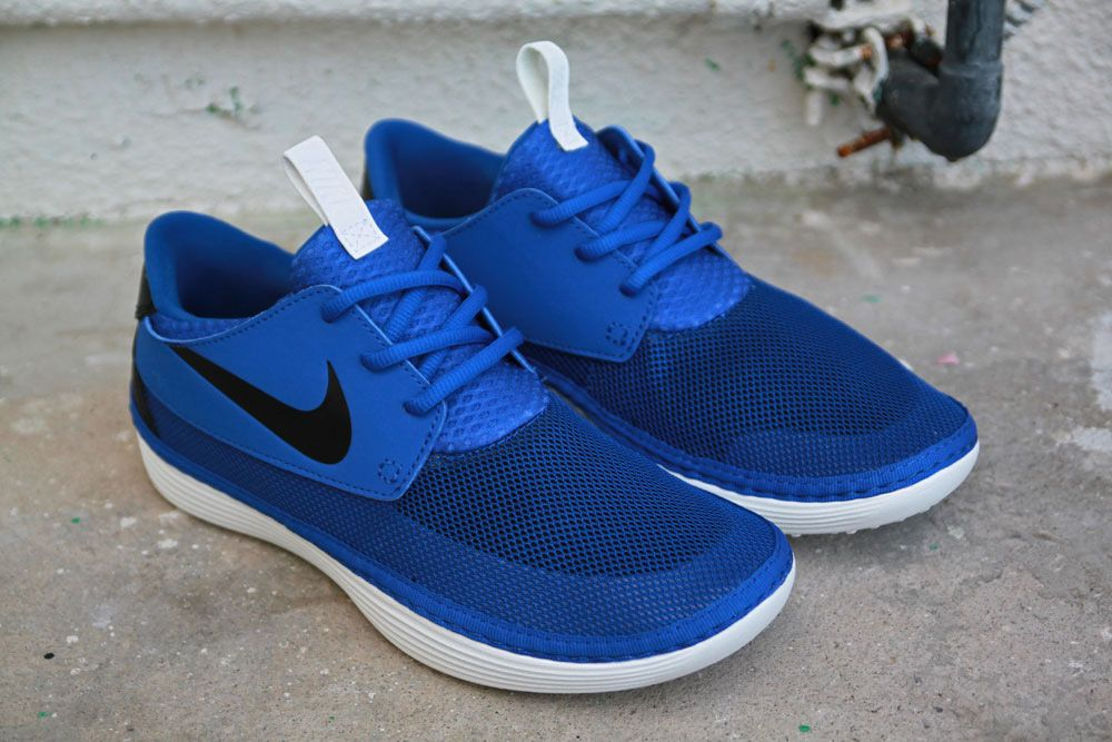 fd6cc9b8 Nike Solarsoft Moccasin Spring 2013 Releases | Shoes | Nike shoes ...