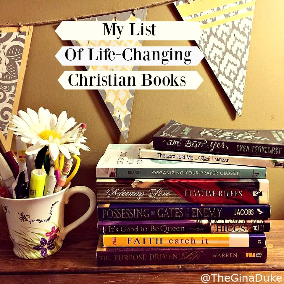 Top Christian Books Top Christian Books For Women Most Popular