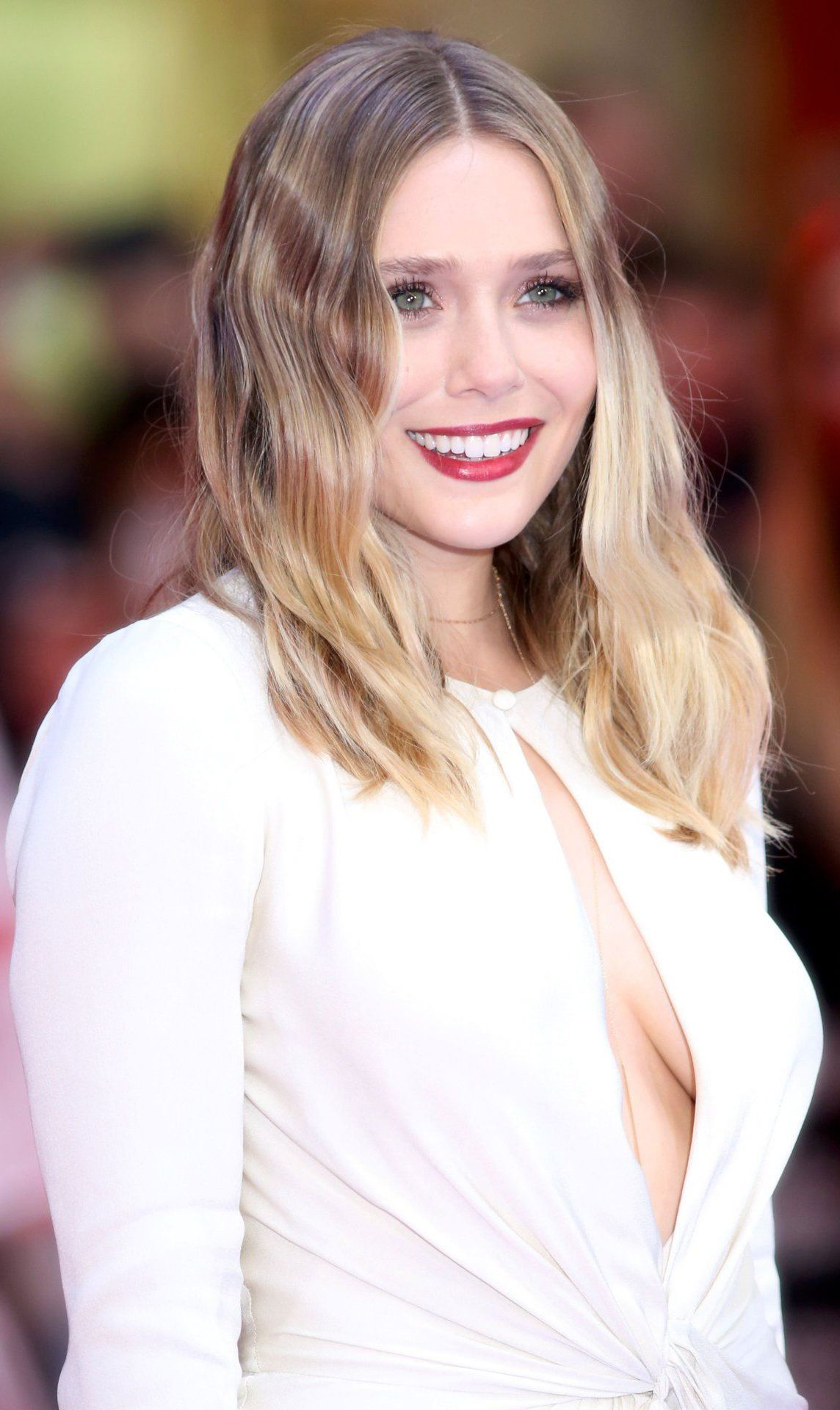 Elizabeth Olsen Beautiful Look Elizabeth Olsen Elizabeth Olsen Scarlet Witch Beauty
