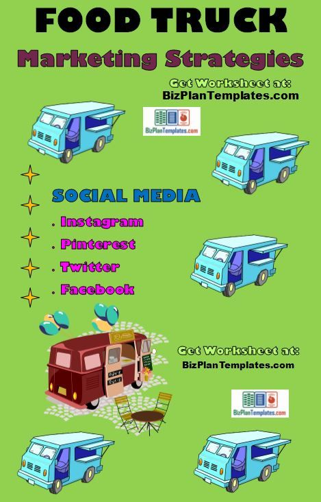 Food truck marketing strategies use this food truck business plan food truck marketing strategies use this food truck business plan template to review marketing methods for a food truck cheaphphosting Images