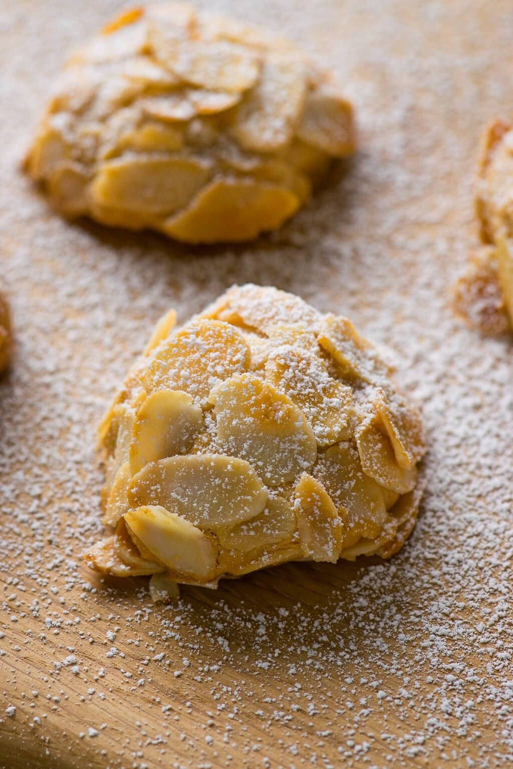 Photo of Marzipan clouds (also for the Thermomix) – Simply Malene