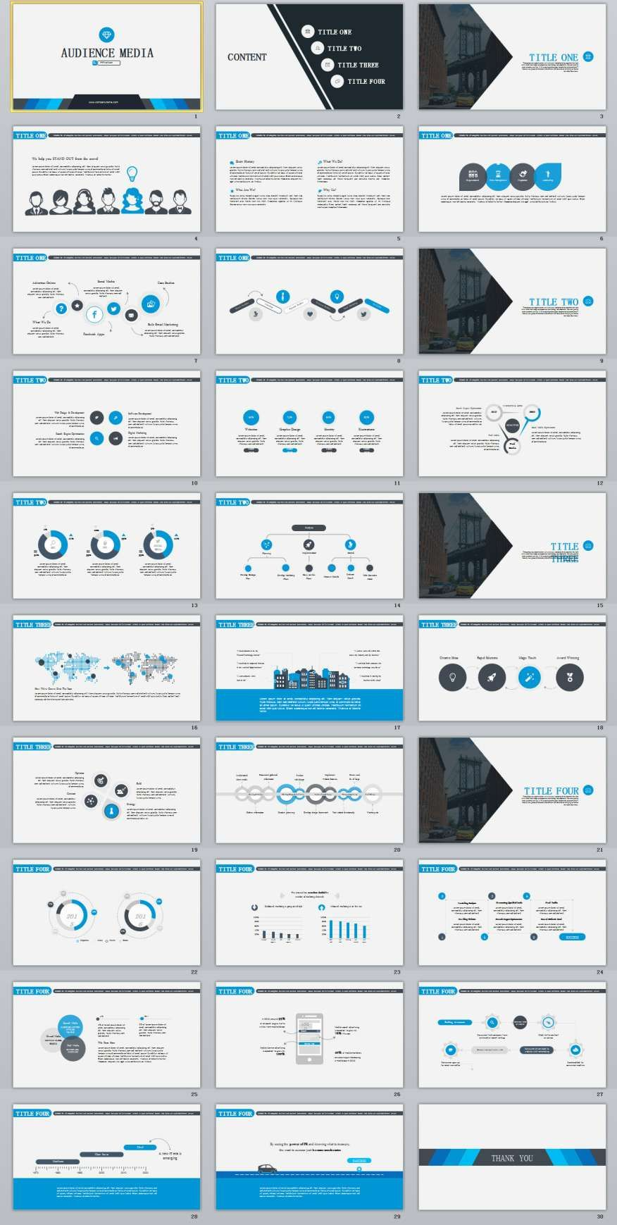 30 media industry powerpoint template pinterest 30 media industry powerpoint template the highest quality powerpoint templates and keynote templates download toneelgroepblik Image collections