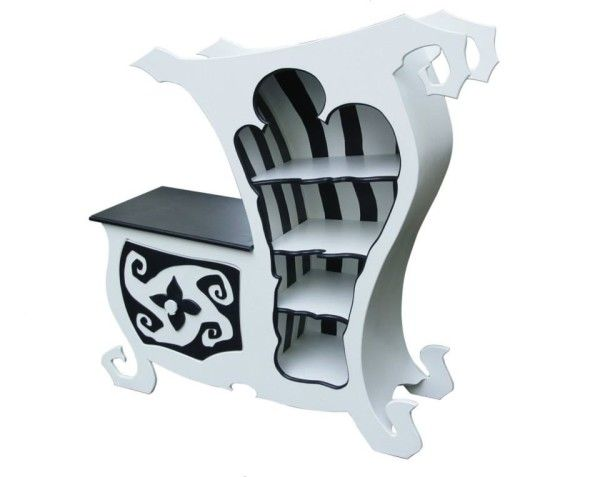 alice in wonderland inspired furniture. This Tim Burton And Alice In Wonderland Inspired Furniture Is Amazing! S