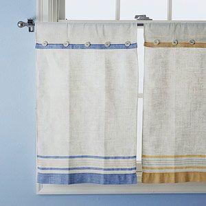 14 Diy Kitchen Window Treatments Vintage Ideas Diy Curtains