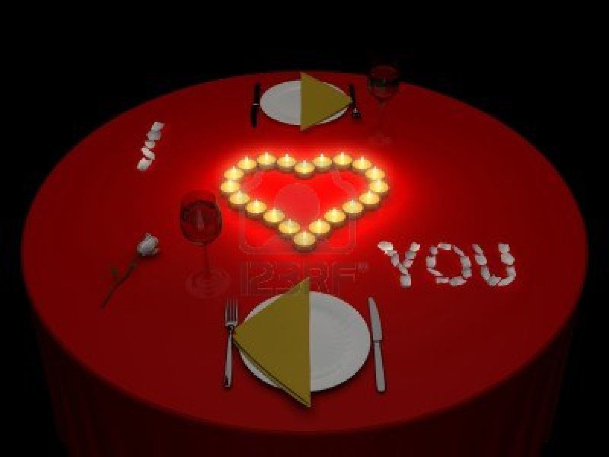 Cena romantica para dos buscar con google para mi for Cena romantica para mi novio