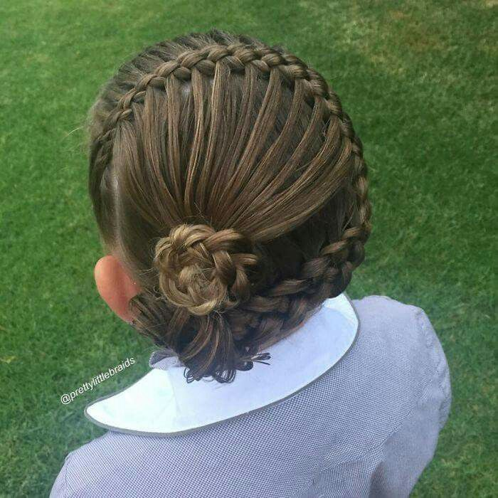 Interesting braids